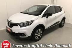 Renault Captur dCi 90 Zen EDC Van 1,5