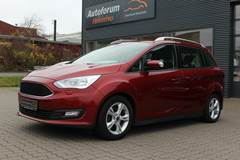 Ford Grand C-Max TDCi 120 Business 1,5