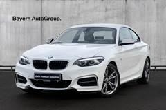 BMW M240i Coupé aut. 3,0