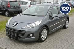 Peugeot 207 VTi Comfort+ 1,4