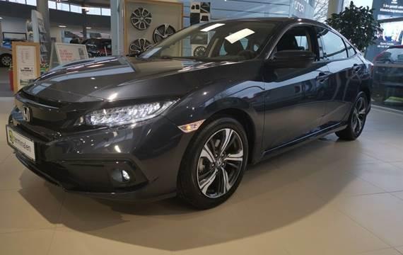 Honda Civic VTEC Turbo Elegance 1,5
