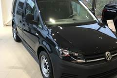 VW Caddy TSi 125 DSG BMT Van 1,4