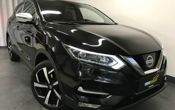 Nissan Qashqai dCi 110 Tekna+ 1,5