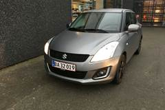 Suzuki Swift Dualjet Fit 1,2