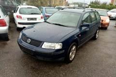 VW Passat Variant 1,6