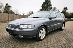 Volvo V70 170 Addition 2,4