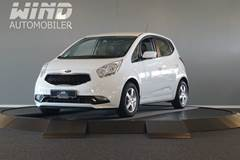 Kia Venga CRDi 128 Premium 1,6