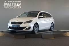 Peugeot 308 BlueHDi 120 Envy SW 1,6