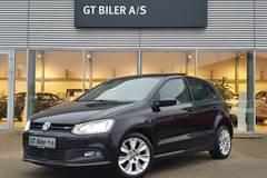 VW Polo TSi 150 BlueGT DSG 1,4