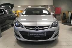 Opel Astra Sports Tourer  CDTI Sport Start/Stop  Stc 6g 1,7