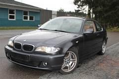BMW 330Ci  2d Aut. 3,0