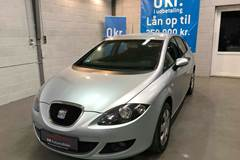 Seat Leon Reference 1,6