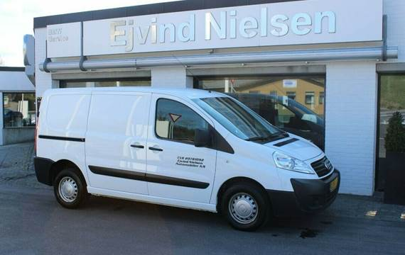 Fiat Scudo MJT 90 Business L1H1 1,6