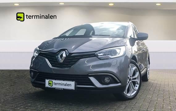 Renault Grand Scenic IV TCe 140 Zen 1,3