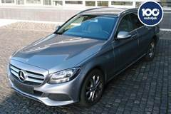 Mercedes C220 d stc. aut. 2,2