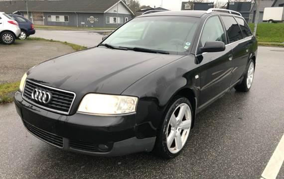 Audi A6 Avant 2,0
