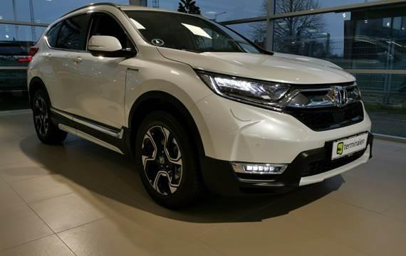 Honda CR-V i-MMD Executive E-CVT AWD 2,0