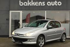 Peugeot 206 HDi Performance S 1,4