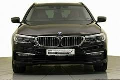 BMW 520d Touring aut. 2,0
