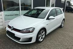 VW Golf VII GTi BMT 2,0
