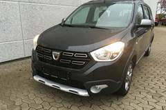 Dacia Lodgy Stepway dCi 90 Prestige 7prs 1,5