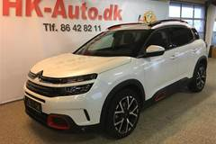 Citroën C5 Aircross Blue HDi Sportline EAT8 start/stop  5d 8g Aut. 1,5