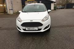 Ford Fiesta EcoBoost Titanium Start/Stop  5d 1,0