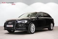 Audi A6 TDi 190 S-line Avant S-tr. 2,0