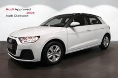 Audi A1 TFSi SB S-tr.
