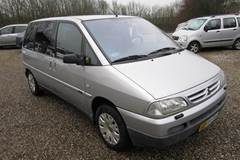 Citroën Evasion Supervan  HDI SX  Van 2,0