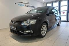 VW Polo TSi 110 Highline BMT 1,2