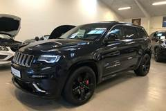 Jeep Grand Cherokee SRT-8 aut. 6,4