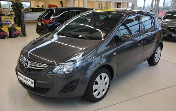 Opel Corsa 16V Cool 1,2