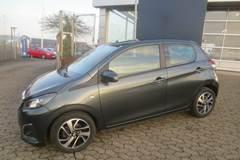 Peugeot 108 e-VTi 69 More+ 1,0