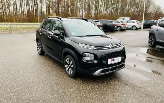 Citroën C3 Aircross BlueHDi 120 VTR Sport EAT6 1,5