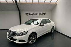 Mercedes E200 BlueTEC Elegance aut. 2,2