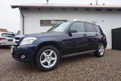 Mercedes GLK200 CDi aut. BE 2,2