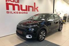 Citroën C3 BlueHDi 100 SkyLine 1,6