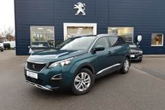 Peugeot 5008 e-THP 165 Allure EAT6 Grip 1,6