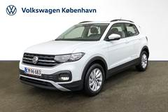 VW T-Cross TSi 95 Life 1,0