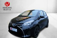 Toyota Yaris Hybrid Pure CVT 1,5