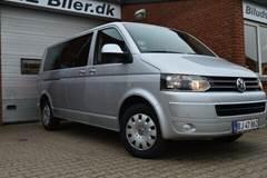 VW Caravelle TDi 140 Comfortline lang 2,0