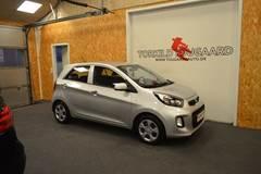 Kia Picanto Style+ Clim Eco 1,0