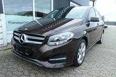 Mercedes B200 CDi Business aut. 2,2