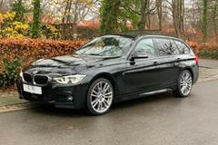 BMW 335d Touring xDrive aut. 3,0