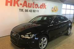 Audi A3 TFSI Ambiente  6g 1,4