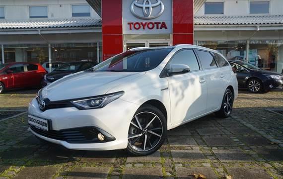 Toyota Auris Touring Sports  B/EL H2 Selected  Stc Aut. 1,8