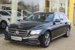 Mercedes E300 300 T  D Advantage 9G-Tronic  Stc 9g Aut. 2,0