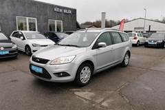 Ford Focus TDCI  Stc 1,6