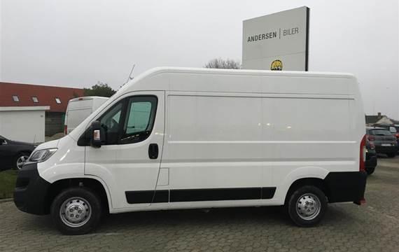 Citroën Jumper 33 L2H1  Blue HDi Comfort start/stop  Van 6g 2,0